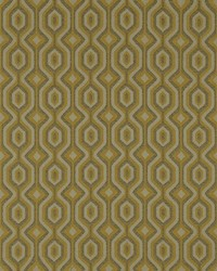 Covington Groovy 831 Citrine Fabric
