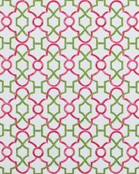 Covington Integra 70 Blossom Fabric