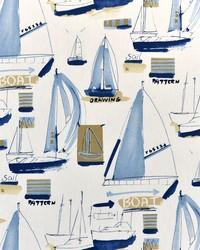 Covington Mc Gregor 56 Mariner Fabric