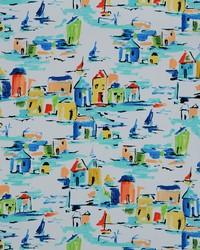Covington Mykonos 832 Regatta Fabric
