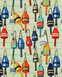 Covington Seabury 598 Nautical Fabric