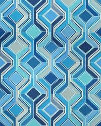 Covington Selby 54 Sapphire Fabric