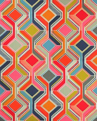 Covington Selby 72 Sherbet Fabric