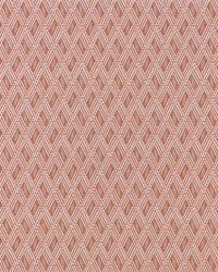 Covington Tiki 74 Coral Fabric