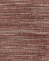 Covington Tussah 137 Antique Red Fabric