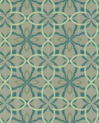 Robert Allen Four Leaf Clover Fabric
