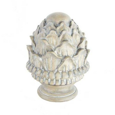 Stout Hardware PINEAPPLE FINIAL  ASH Search Results