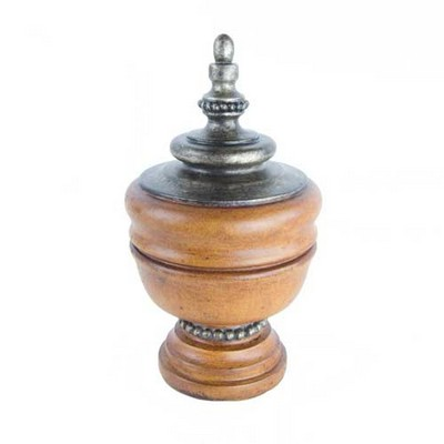 Stout Hardware SPINDLE FINIAL  ACORN Search Results
