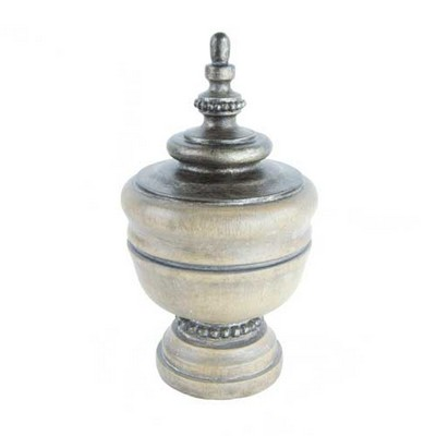 Stout Hardware SPINDLE FINIAL  ASH Search Results