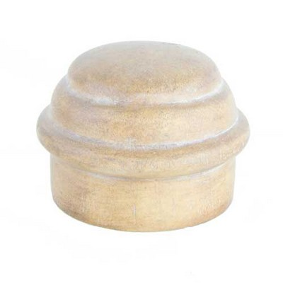 Stout Hardware WOOD END CAP PICKLED OAK Search Results