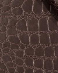 Robert Allen Mock Croc Merlot Fabric