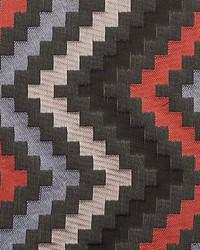 Scalamandre Zoom Moltan Lava Fabric
