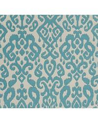 Scalamandre Varjak Blue Fabric