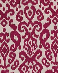 Scalamandre Varjak Purple Fabric