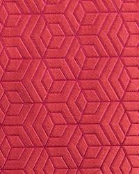 Scalamandre Hoopstar Bubble Gum Fabric