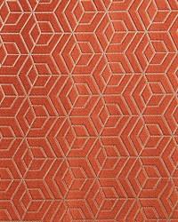 Scalamandre Hoopstar Tangelo Fabric