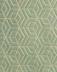 Scalamandre Hoopstar Aqua Marine Fabric