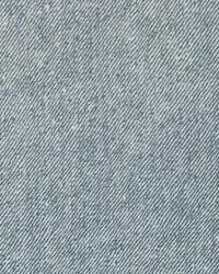 Scalamandre Weekend Jeans Dusk Blue Fabric