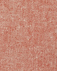 Scalamandre Weekend Jeans Burnt Orange Fabric