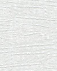 Scalamandre Rain White Fabric