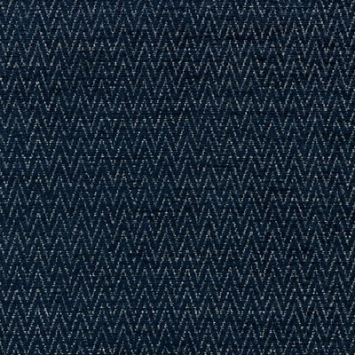 Scalamandre CHEVRON CHENILLE INDIGO Search Results