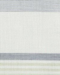 Scalamandre Avivo Stripe Pistachio Fabric