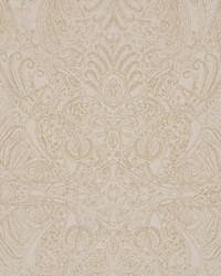 Scalamandre Persian Nights Natural Fabric
