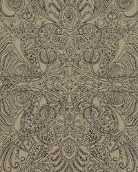 Scalamandre Persian Nights Taupe Fabric