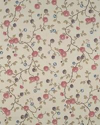 Scalamandre Hameau Berry   Mutli Fabric