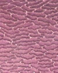 Scalamandre Eracle Goffrato Bordeaux Fabric
