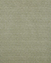 Old World Weavers Axial Spring Green Fabric