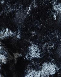 Scalamandre Loutre  Faux Fur Noire Fabric