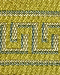 Scalamandre Massena Galon Or Fabric