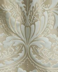 Scalamandre Odalisque Celadon Fabric