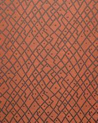 Scalamandre Sillon M1 Terre De Sienne Fabric
