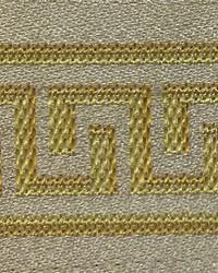 Scalamandre Massena Galon Blanc Fabric