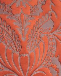 Scalamandre Odalisque Cornaline Fabric
