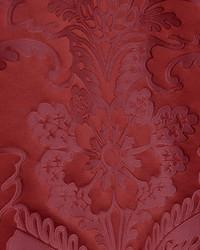 Scalamandre Odalisque Rubis Fabric