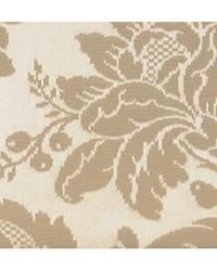 Scalamandre Alicante Damask Beige Fabric