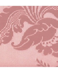 Scalamandre Alicante Damask Pink Fabric