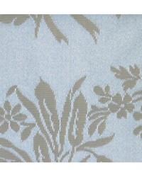 Scalamandre Amboise Bleu   Bis Fabric