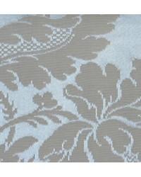 Scalamandre Alicante Damask Blue Fabric