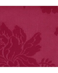 Scalamandre Alicante Damask Red Fabric