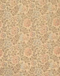 Old World Weavers Ginevra Mosaic Fabric
