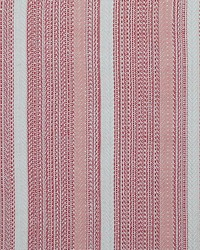 Old World Weavers Winfield Hall Coral Fabric