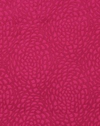 Old World Weavers Chrysanth Fuchsia Fabric