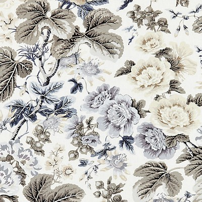 Scalamandre HIGHGROVE LINEN PRINT WINTER SKY Search Results