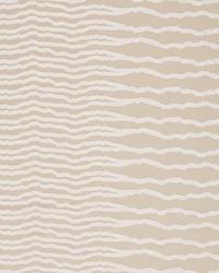 Scalamandre Desert Mirage Platinum Fabric