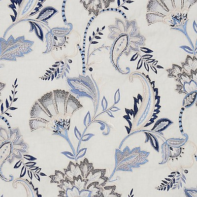Scalamandre ADARA EMBROIDERY DELFT Search Results