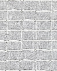 Scalamandre Pintuck Linen Sheer Ivory Fabric